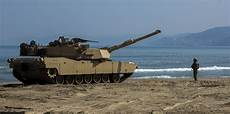Marine Corps Tanker Walsh Marines May Protect Tanks With Active And Ew