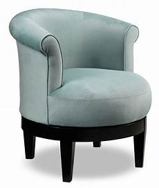 furniture accent chairs attica swivel accent chair aqua s