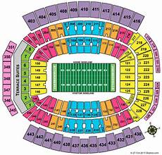 Everbank Field Jacksonville Fl Seating Chart Jaguars Stadium Seating Chart Unouda