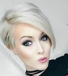 kurzhaarfrisuren blond damen bilder 2018 hairstyles for the best
