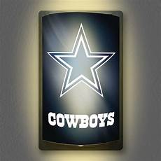 Dallas Cowboys Light Up Dallas Cowboys Nfl Licensed Motiglow Light Up Sign Free