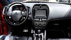 mitsubishi asx 2020 interior mitsubishi asx 2020 interior and exterior great