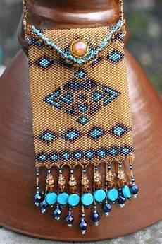 items similar to desert oasis beaded amulet bag on etsy