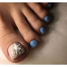 Cute Beach Toenail Designs 40 Cute Toe Nail Designs