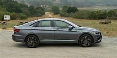 2019 Volkswagen Jetta by 2019 Volkswagen Jetta Better Not Just Bigger Roadshow