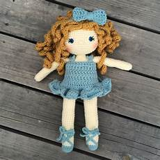 crochet doll crochet doll pattern amigurumi doll pattern dolly crochet