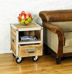 stunning contemporary l table bedside cabinet with one