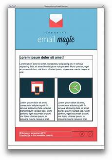How To Create Email Html Template Build An Html Email Template From Scratch