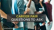 Questions To Ask At A Job Fair 13 Questions To Ask At A Career Fair This Or That