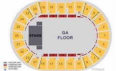 Tabernacle Seating Chart General Admission Seating Charts Duluth Entertainment Convention Center