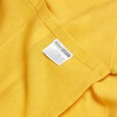 cotton rajput ribbed orange yellow throw 150 x