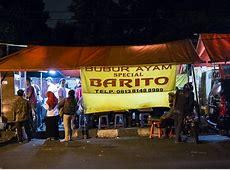 Warm and Comforting Bubur Barito   Manual Jakarta