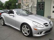 2006 Mercedes Benz Slk Class Slk350 Stock 14094 For Sale
