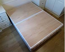 king size bed board panels 9 mm plywood mattress support