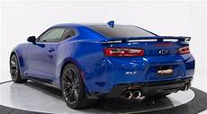 Light Blue Camaro 2017 2017 Chevrolet Camaro Zl1 Stock 22517 For Sale Near