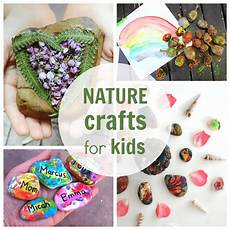 garden crafts for plus other nature arts and