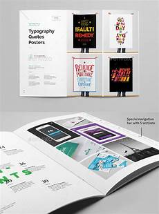 Csulb Graphic Design Portfolio 25 Really Awesome Portfolio Brochure Templates Bashooka