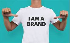 Your Personal Brand What Is Personal Branding Building Your Personal