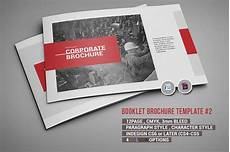 Template For Brochure Free Booklet Brochure Template 2 Brochure Templates