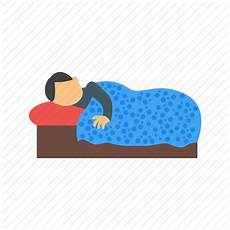 beautiful bed home pillow relaxation sleep sleeping icon