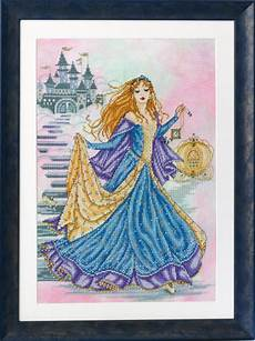 Joan Elliott Cross Stitch Charts Stitch It Central New Quot Cinderella Quot Chart By Joan Elliott