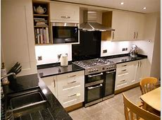 British Kitchen in Harwich, Essex   Distinctive Interiors