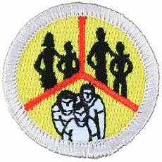 family life merit badge family life merit badge class preparation page