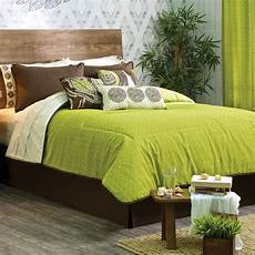 ikal lime green comforter set is of texture and will