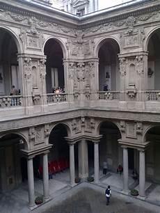 il cortile roma fichier palazzo marino cortile d onore 2 jpg