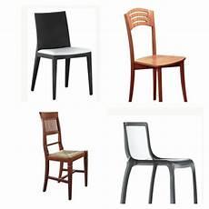 sedie da sala pranzo sedie per sala da pranzo in pelle e in legno emerson