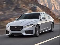 jaguar car 2019 2019 jaguar xf gets a slight price bump carbuzz
