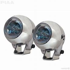 Piaa Driving Lights Piaa 1100x Halogen Super White Driving Light Kit 73112