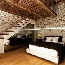 soppalco da letto una da letto con soppalco in un appartamento in