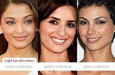 Foundation For Light Skin With Yellow Undertones The Complete Celebrity Inspired Skin Tone Guide For All