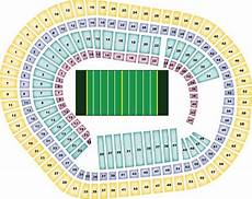 49ers Seating Chart San Francisco 49ers Seating Chart 49ersseatingchart Com