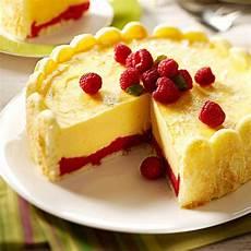 eggnog ladyfinger dessert recipe taste of home
