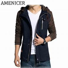 mens designer clothes top fashion 2017 new brand hooded college jackets slim