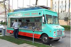 Outside Lighting For Mobile Food Truck Food Truck Insurance How To Make It Work Coverhound