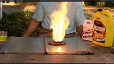 What To Do A Project On Fire From Anti Freeze Neat Science Project Easy And Fast