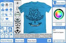 Tee Shirt Design Software T Shirt Design Maker For Android Apk Download