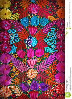 mexican floral embroidery from 29 million