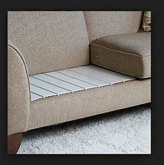 furniture savers save sagging sofa chair fix cushion