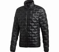 Adidas Outdoor Men S Light Down Jacket Adidas Performance Light Men S Down Jacket Black Buy