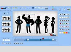 8 Free 2D Animation Software for Windows to Use [2019]