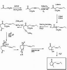 Organic Synthesis And Carbon Carbon Bond Forming Reactions