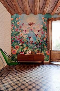 Bold Wallpaper Designs Bold And Colorful Wallpaper Designs Adorable Home