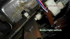 1989 Jeep Wrangler Brake Light Switch Dd Brake Lights Not Working Not Sure Why Jeep