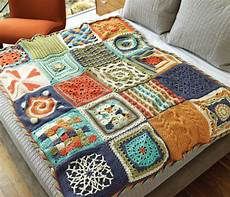 crochet afghan patterns how to modify afghans to any size