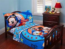 disney baby mickey mouse toddler bed set baby baby