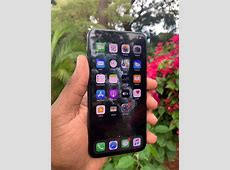 iPhone 11 Pro Max 256GB ? Pamusika.net
